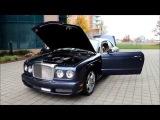 2009 Bentley Brooklands   Review , Walk Around , For Sale   Bentley Tysons