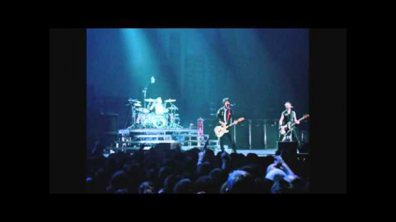 Green Day - My Generation (Awesome As F**k)
