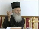 Агапе - Патриарх Павле