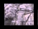 Грандиозный пожар Московского Императорского Малого Театра и Александровского пассажа 2 мая 1914 год
