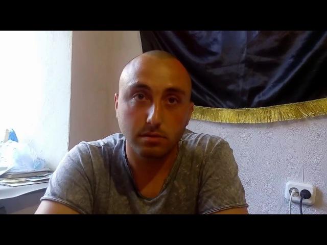 Віктор Мельник – ще один нескорений системою доброволець