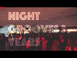 Intelligent Manners & Command Strange - Live @ Night Grooves 3 Years (05.08.16)