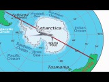 Flat Earth~~~Universal Lie is a Globe  Antarctic Treaty and Ice Wall~~~