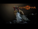 23) Mike Reagan - In The Face Of Fear (Ost God of War III)