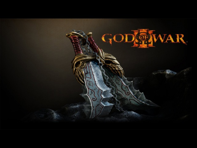7) Mike Reagan - The Forge Of Hephaestus (Ost God of War III)
