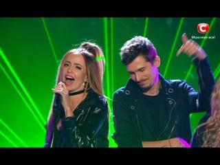 Группа Время и Стекло - На стиле. Новогодний мюзикл 2017 на СТБ