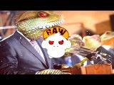 Regain And Igor - Reptilians [MONKEY TEMPO]