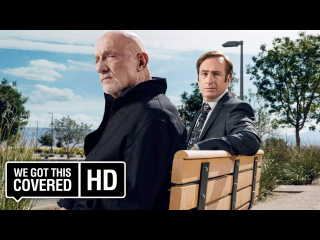 Better Call Saul Season 3 Greetings From Set Featurette [HD] Bob Odenkirk, Bryan Cranston