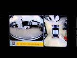 Автомобильная система кругового обзора INСAR RBV-01