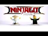 Lego Ninjago Movie  - New Short Revealed
