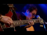 Bert Jansch with Johnny Marr -