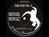 foul play  -  music is the key omni trio remix