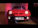 Opel Experimental GT – маленький дьяволенок на красных колесах