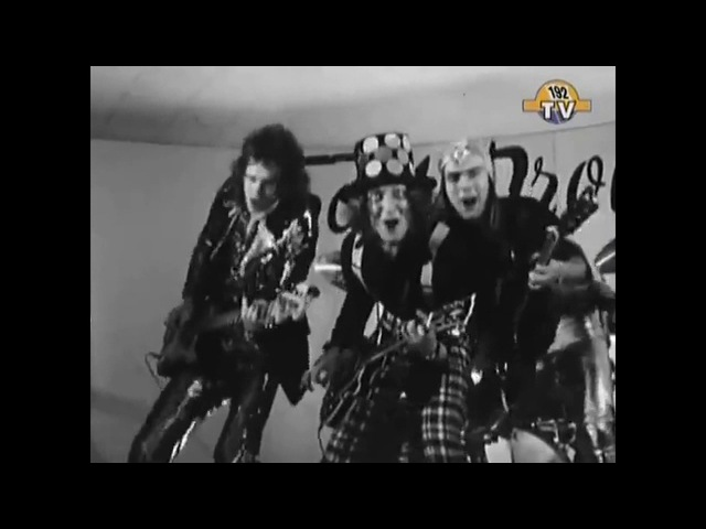 Slade - Cum on feel the noize (1973)