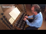 Carsten Klomp - Goldberg-Variationen (Johann Sebastian Bach)