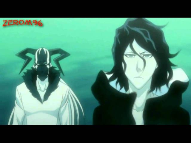 Bleach AMV: Ichigo VS Tensa Zangetsu