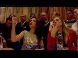 Наталия Орейро в России. Встреча поклонников с Наталией Орейро 17 04 14 часть1