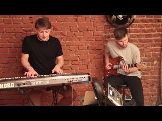 Vladimir Dimov and George Kapustin - Sweet November