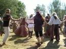 Tanz Der Marktleute Tourdion ROW2012