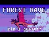 Cins Quest! [Forest Rave MEME]