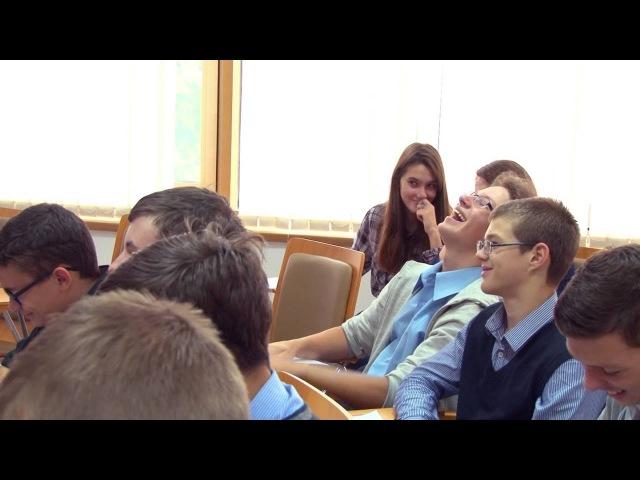 Как выбрать проект в школе? Проектная деятельность и профориентация для школьников Лицея 1557
