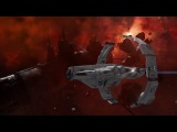 Star Sky-Two Steps from Hell-Cinematic (EVE Online)