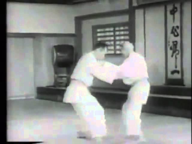 Защита от бросков в дзюдо, Кьюзо Мифуне, 10 дан дзюдо Кодокан