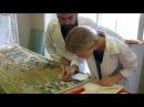 Реставрация предметов прикладного искусства Экскурсия Смотритель в Эрмитаже