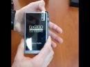 OMG Распаковка аудиоплеера iBasso DX200