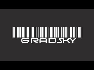 DJ GRADSKY (Party Club Dezhnev) [13.08.16] ... preview