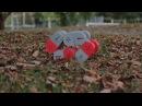 Dtto - Explorer Modular Robot - 2016HackadayPrize