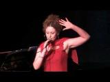 La Voix - Rina Brilliant (Рина Бриллиант)