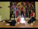 TWERKHIP-HOP Intensive студия танца и спорта X-Revolution