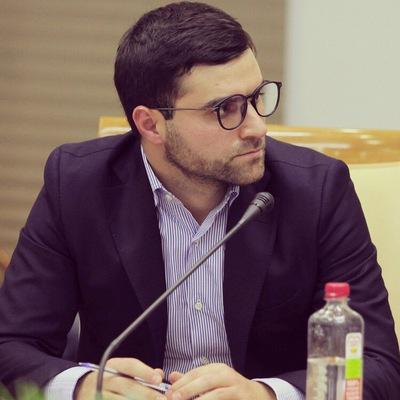 Камалдин Саидов