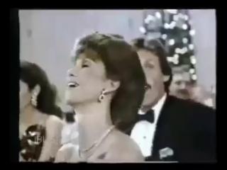 Заставка начала и конца эфира (Canale 5 [Италия], 1986-1988)