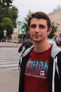 Илья Калабухин