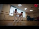 Yell TV - La Collina (мастер-класс) 2013