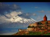 Старые армянские народные песни - настоящая армянская музыка