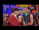Я забыла подумать - ваша любимая певица Ольга бузова на Премии МУЗ-ТВ 2017