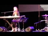 Нина Карлсон (Nina Karlsson) на новой сцене Александринского театра