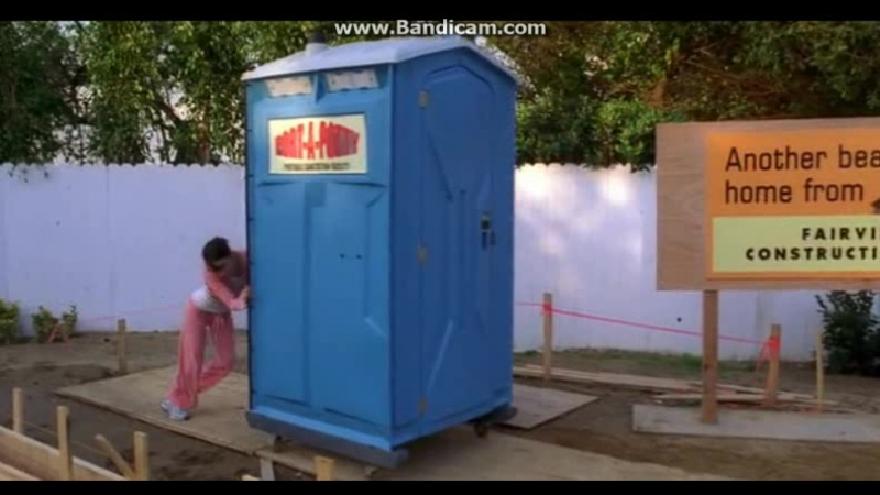 Решение проблемы с туалетом от Габи Солис)) Отчаянные домохозяйки obovsemотчаянныедомохозяйкигабисолислиннетскавосьюзанд