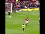 Великолепный гол Робина ван Перси в ворота