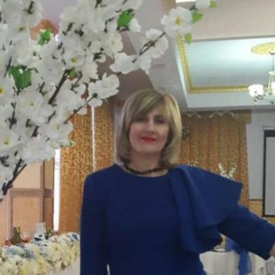 Светлана Заходяко