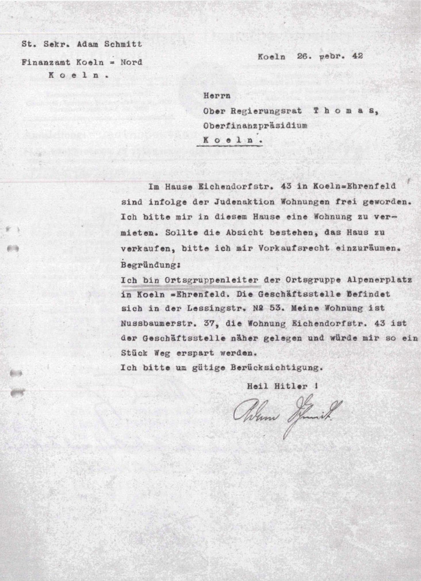 «Ариизация»: как делили еврейскую собственность в нацистской Германии