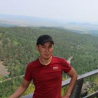 Сергей Намдаков