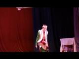 1.7.4.Asagi, Морна (Москва) - Стилизация на Золотую Орду и Русь