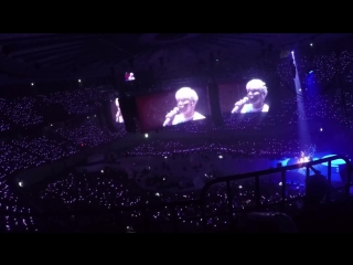 [YTBC] 박효신 - Im your friend (Live)(161013) [평일 콘서트 아홉 번째 곡]