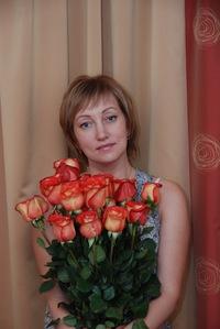 Юлия Габаева (Тимощак)