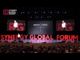Радислав Гандапас - Скрипты и алгоритмы успеха [Synergy Global Forum 2015]