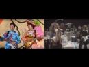 Д.Кузин–The Beatles In Deep Purple